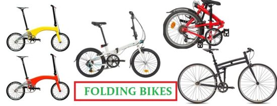 10 Best Folding Bikes 2019: A Complete Buyer's Guide