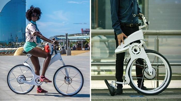 10 Best Folding Bikes 2019 - Cheapest Folding Bikes