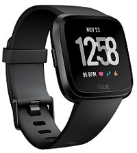 Is Fitbit Versa Waterproof or not?