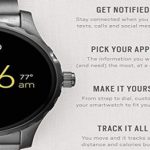 Fossil Q Marshal Gen 2 Smartwatch Review: Best & Worst