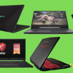 12 Best Gaming Laptops and Notebooks 2020 – Buyer's Guide