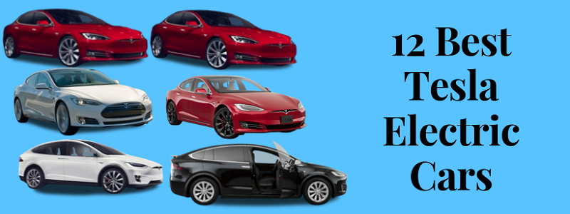 12 Best Tesla Electric Cars 2019 You can Buy on Amazon Today