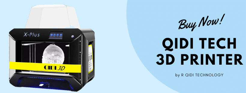 QIDI TECH 3D Printer