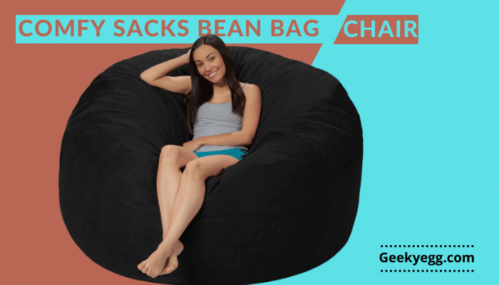 Comfy Sacks Bean Bag Chair