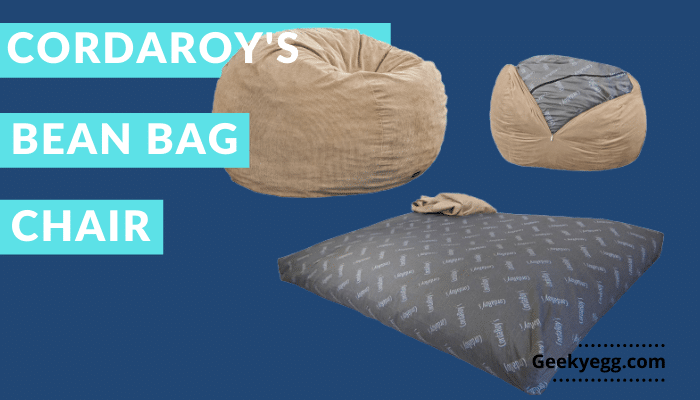 CordaRoy's Bean Bag Chair