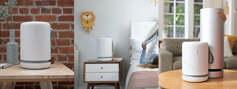 Molekule Mini Air Purifier