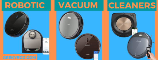 10 Best Robot Vacuums 2021 - Best Buyer's Guide