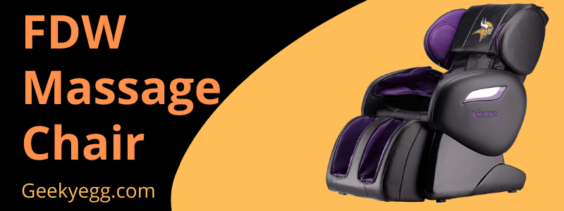 FDW Massage Chair