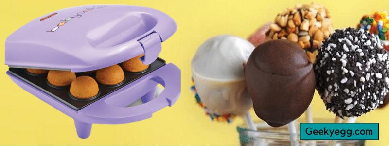 Babycakes Pop Maker