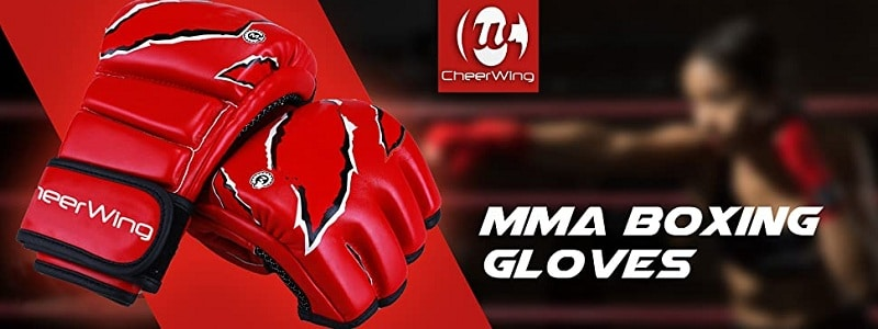 CheerWing Gloves