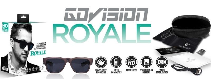 GoVision Royale