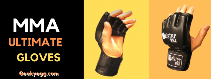 MMA Ultimate Gloves