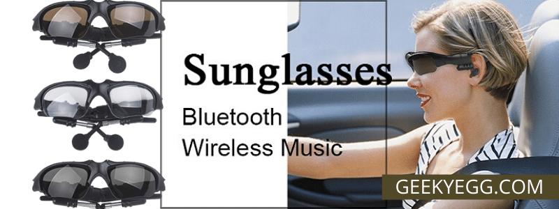 TechKen Smartglasses