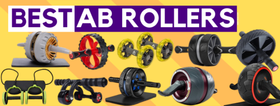 Top 10 Best Ab Rollers 2021 - Buy Cheap Ab Rollers in 2021