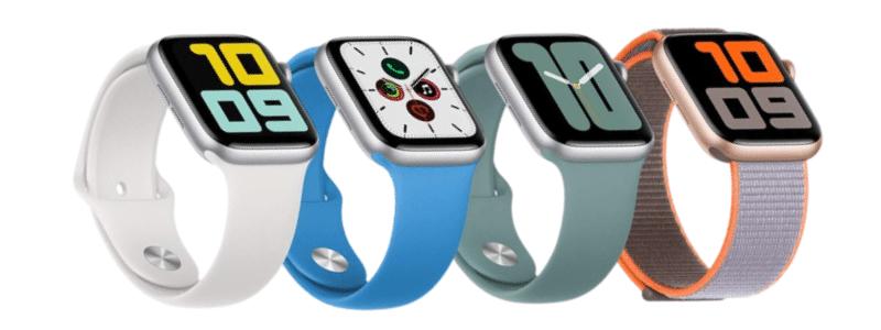 Apple Smartwatch 5
