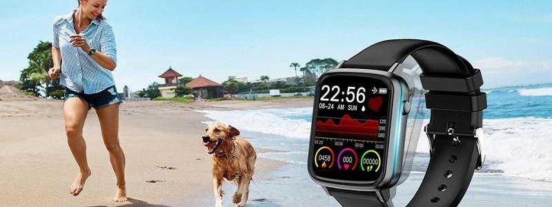 Cegar Fitness Smart Watch