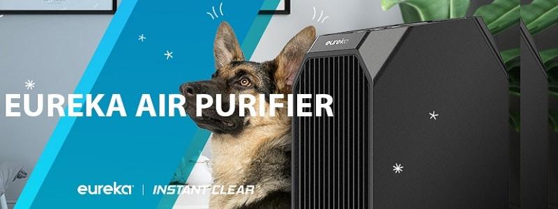 Eureka Air Purifier