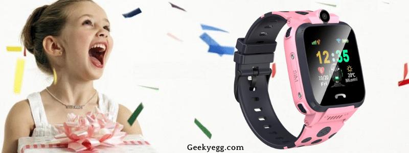 Fashionlive Kids Smartwatch