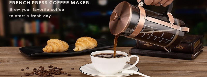 Best French Press 2021 10 Best Coffee Makers 2021 to make a delicious Cup of Coffee