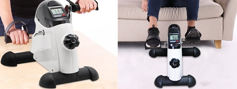 Hausse Mini Exercise Bike