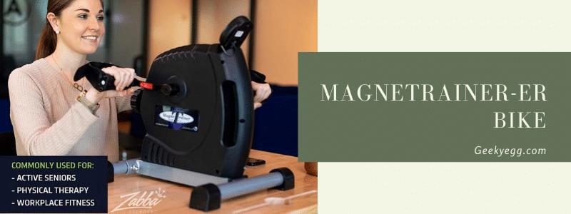 MagneTrainer-ER Bike