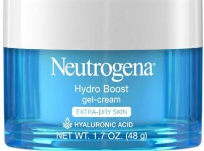 Neutrogena Hydro Boost Gel Cream: Review, Pros & Cons