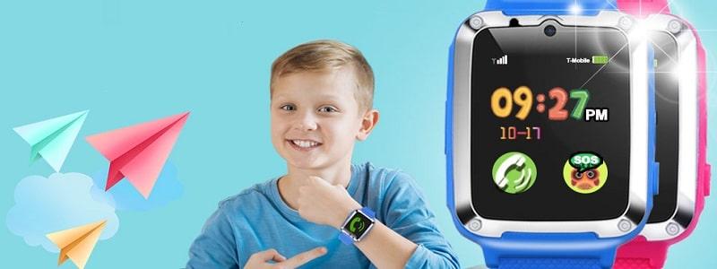 TURNMEON Smartwatch