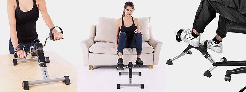 Techmoo Pedal Exerciser