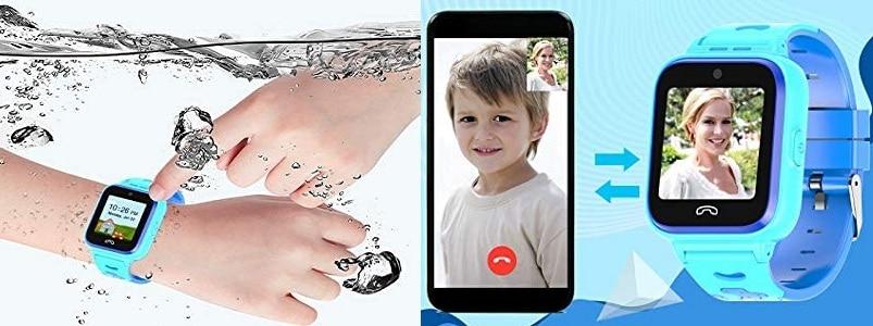 Vowor Kids Smart Watch
