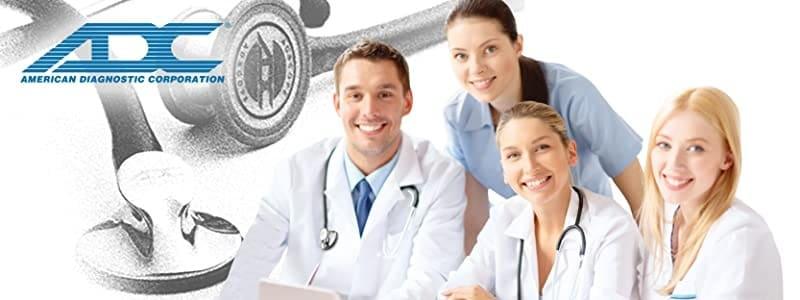 ADC Stethoscope