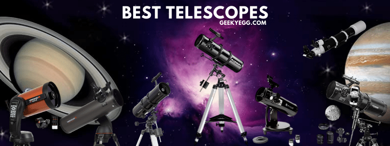 Top 10 Best Telescopes 2021 - Reviews & Buyer's Guide