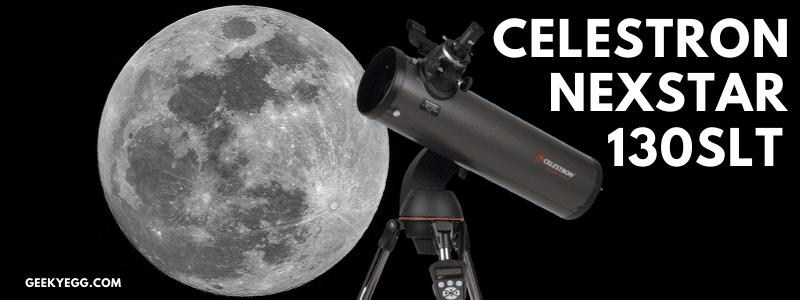 Celestron NexStar 130SLT