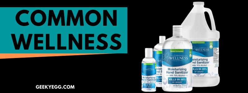 Common Wellness