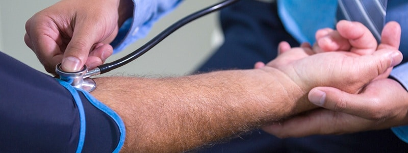 Ever Ready Stethoscope