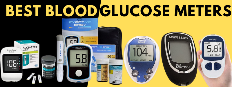 Top 10 Best Blood Glucose Meters 2021
