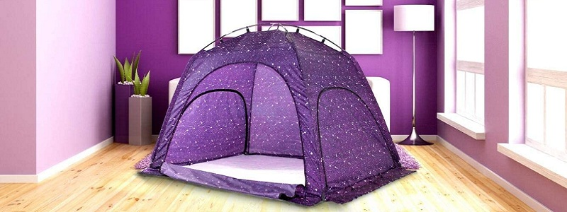 FeelingLove Bed Tent