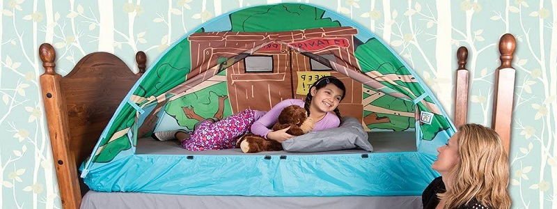Pacific Play Bed Tent