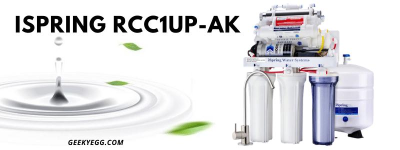 iSpring RCC1UP-AK